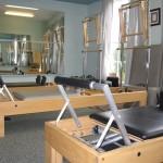 Pilates Reformers