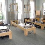 MidCoast Pilates Reformers